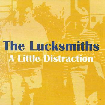 Lucksmiths, The - Spring A Leak