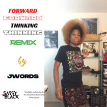 Forward Thinking (Remix by JWords) cover art