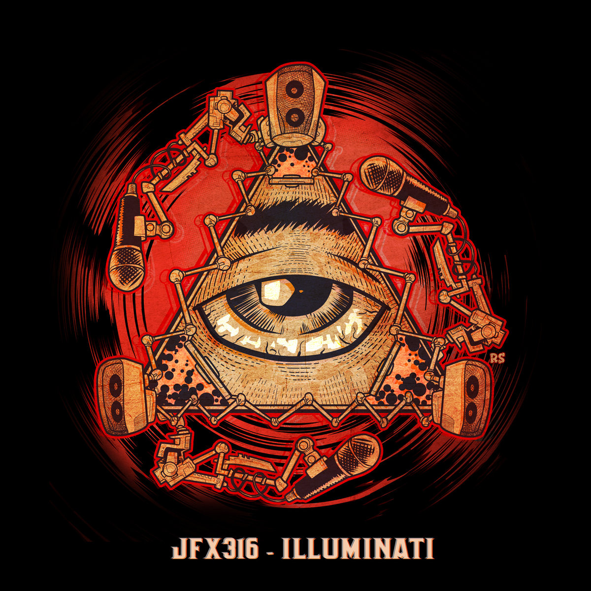illuminati art - photo #23