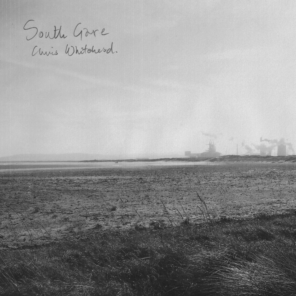 South gare dunes