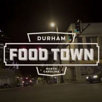 Food Town cover art