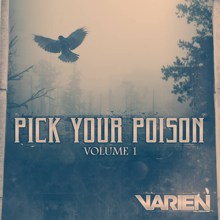 Pick Your Poison Vol. 01 cover art