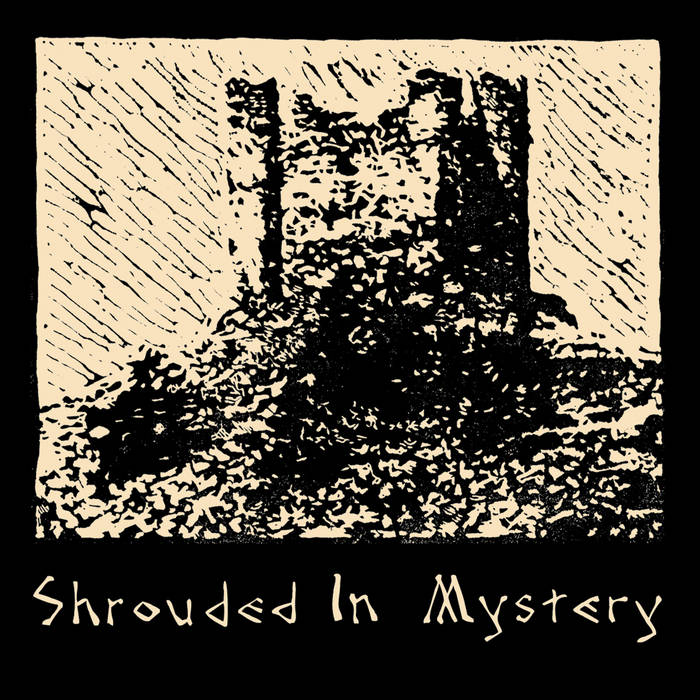 Shrouded In Mystery | Forgotten Pathways