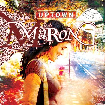 Uptown by Maron
