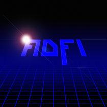 AdFi cover art
