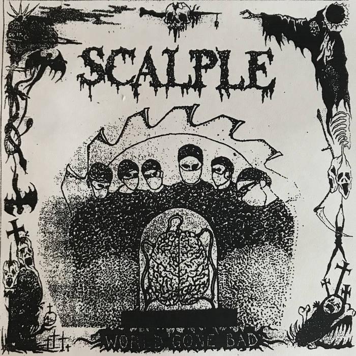 SCALPLE