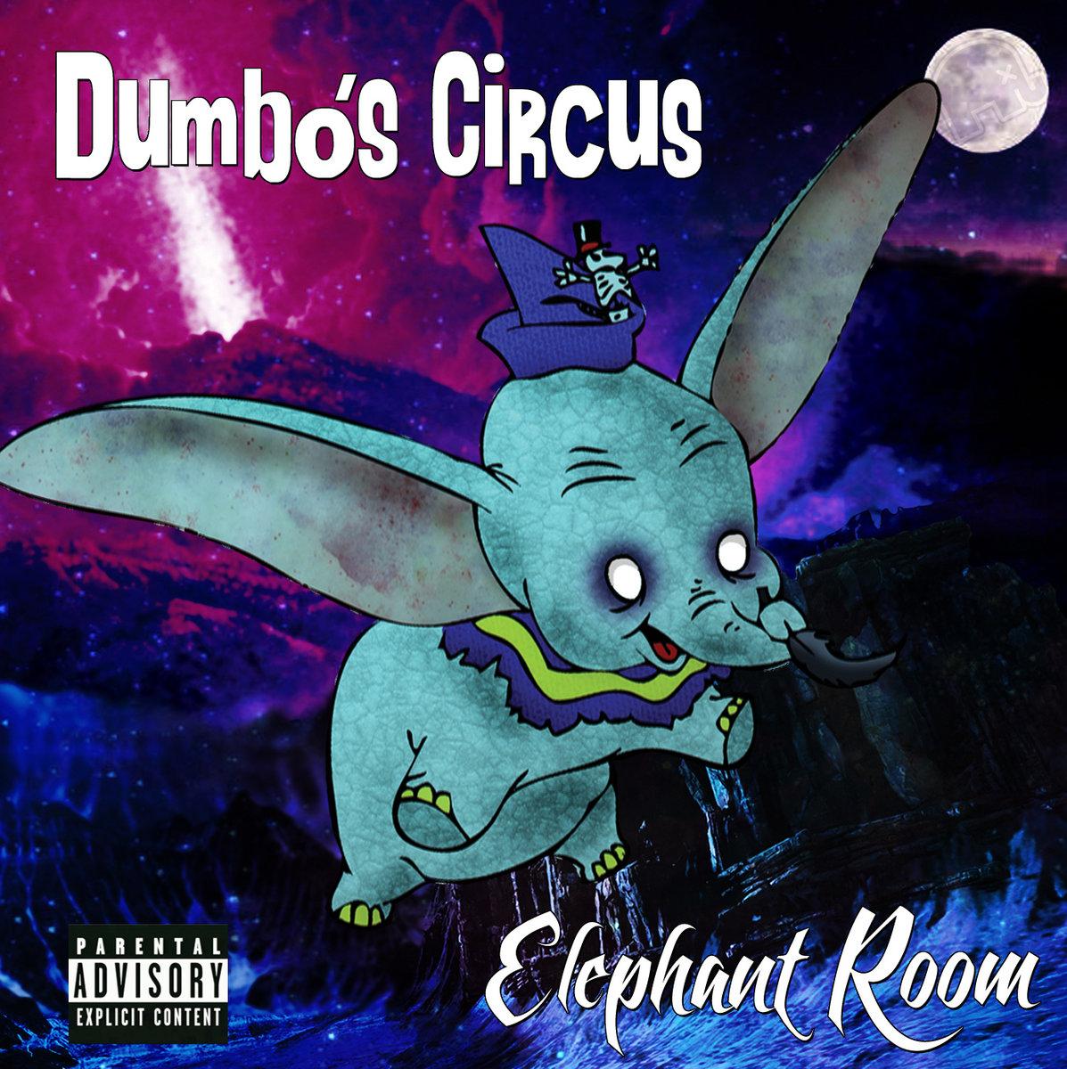 Dracula (ft. Rittz) | Elephant Room