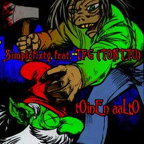 tOinEn aaLtO cover art