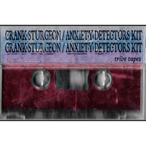 Anxiety Detectors Kit cover art