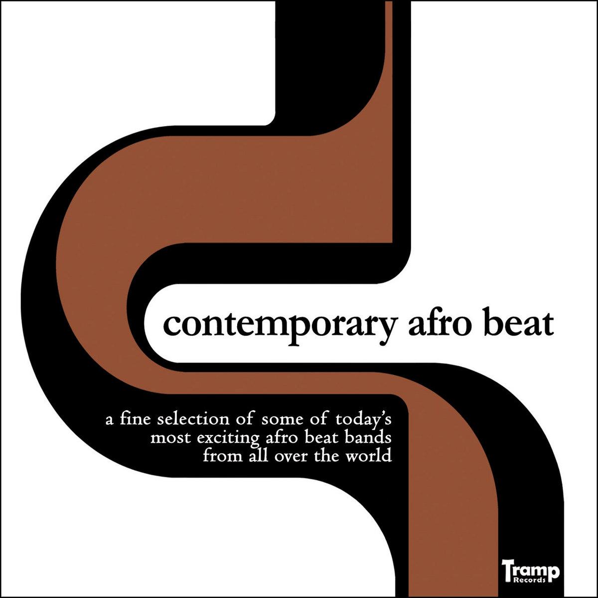 Contemporary Afro Beat | Tramp Rec