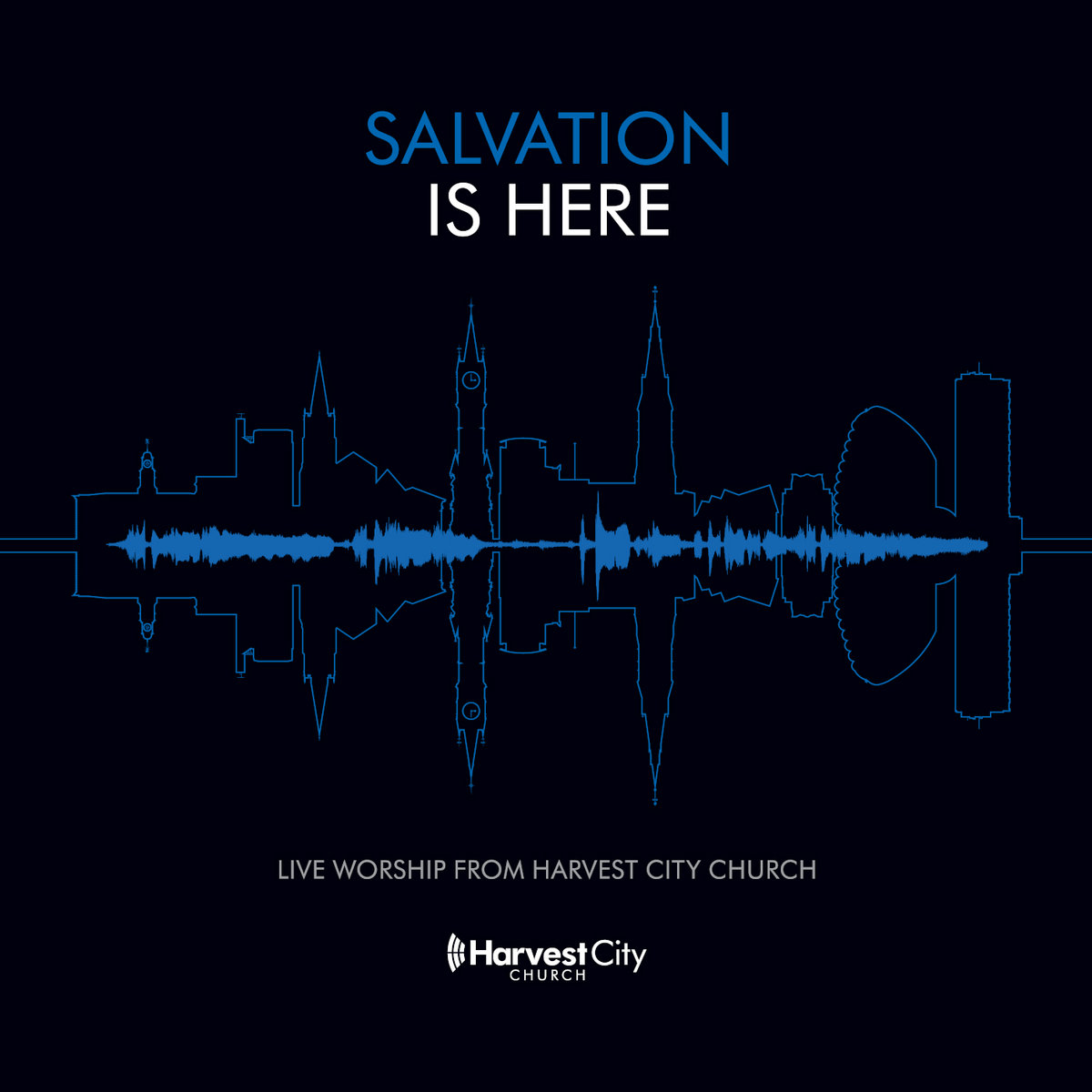 Salvation is here harvest city church salvation is here hexwebz Image collections
