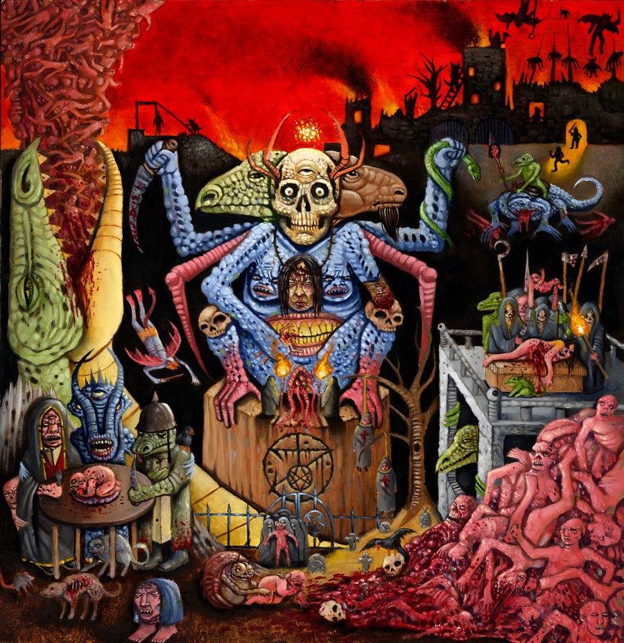 USA : Black Metal - Rate Your Music