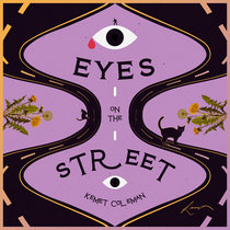 Eyes On The Street cover art
