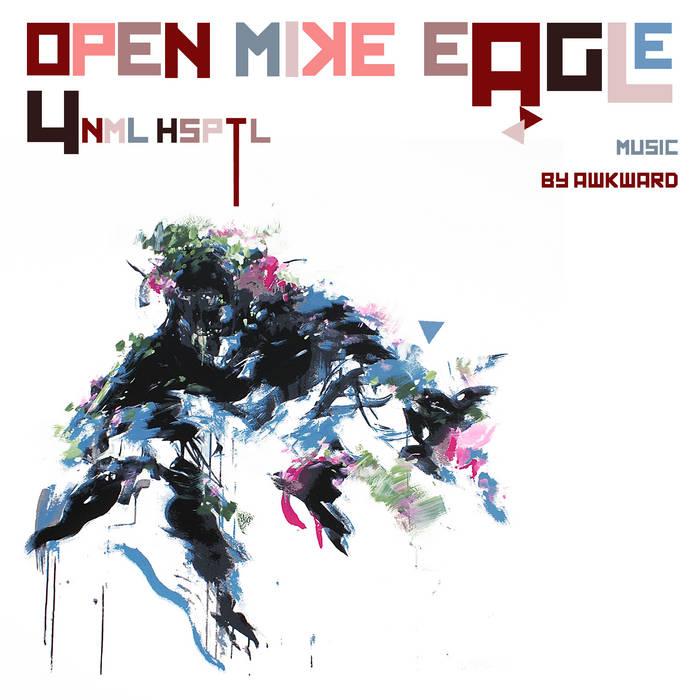 open mike eagle 4nml hsptl