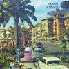 Zubatto Syndicate Cover Art