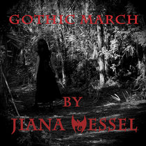 Gothic March cover art