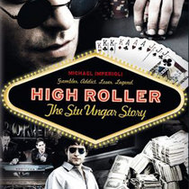 """Fallin In (Title track from """"High Roller"""" movie) cover art"""