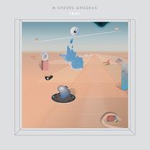 M Geddes Gengras - Ishi cover art