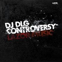 Controversy [LAZOR07] cover art