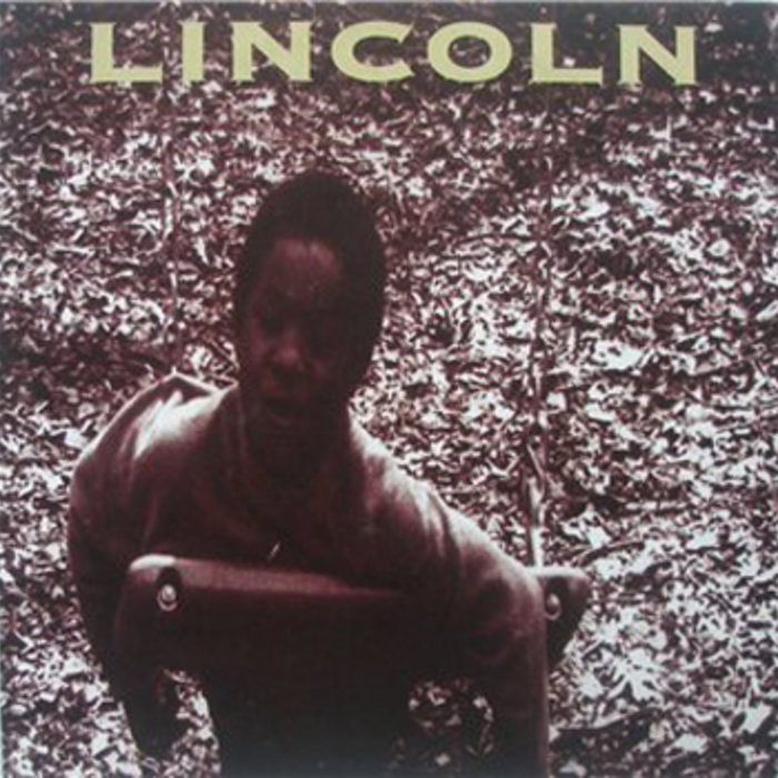 Lincoln - Two-Headed Coin / Watermark / Art Monk | Soft Rock Renegade