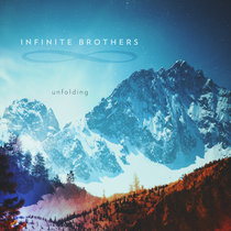 Unfolding (Cody and Jacob's Early Mix) cover art