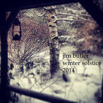 Winter Solstice 2014 cover art