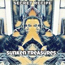 Sunken Treasures cover art