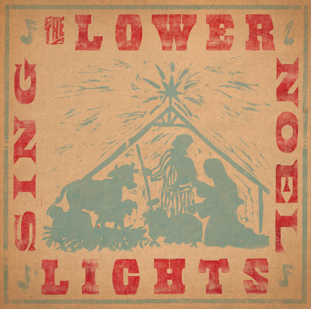 The Lower Lights Sing Noel | The Lower Lights
