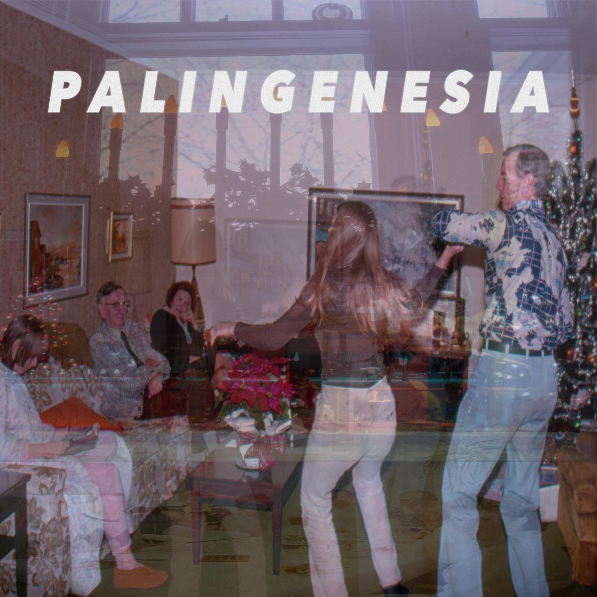 Palingenesia by JoJo Worthington
