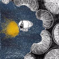 The Parasite cover art