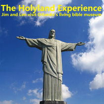 The Holyland Experience cover art