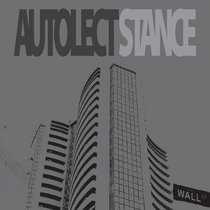 Stance cover art