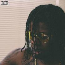 Trinidad James - The Wake Up cover art