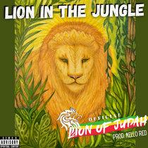 LoJ - Lion In The Jungle cover art