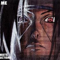 Test Me ( Tobi Wats) cover art