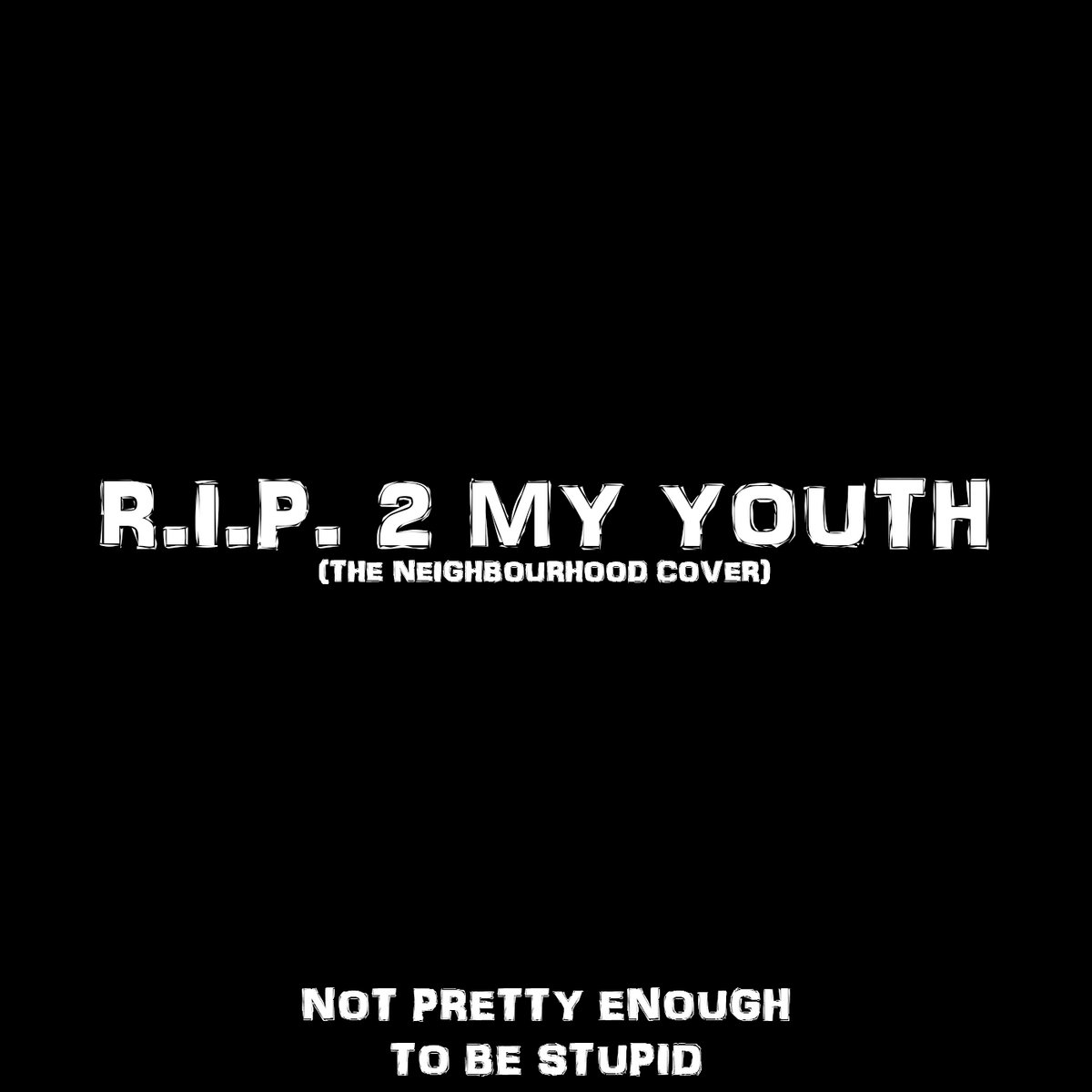 to my youth