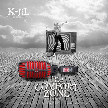 The Comfort Zone Season 2 by K-JiL