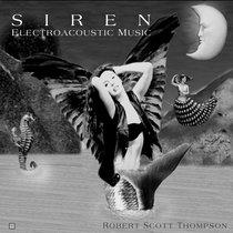 Siren (Re-mastered) cover art