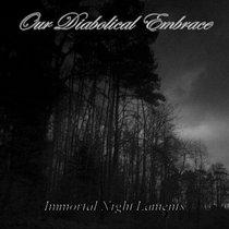 Immortal Night Laments cover art