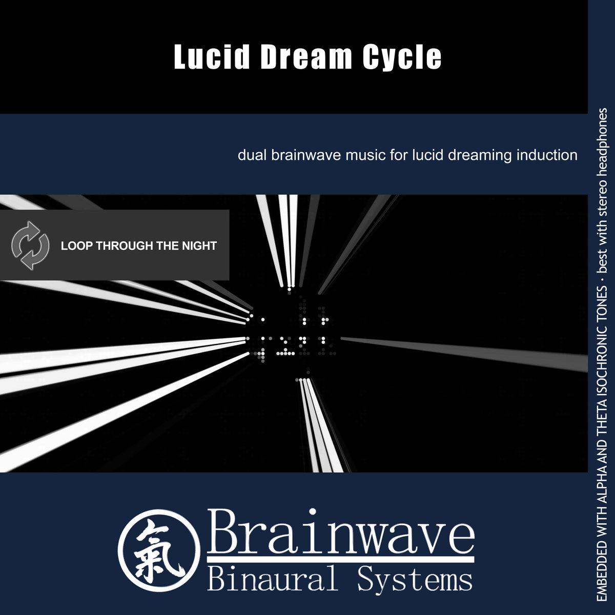 Lucid Dream Cycle | Brainwave Binaural Systems
