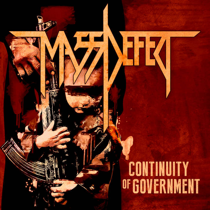 Continuity of Government cover art