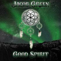 Good Spirit cover art