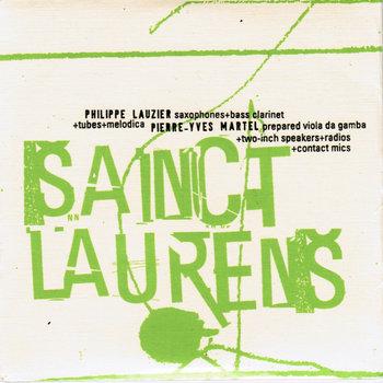 Sainct Laurens by Sainct Laurens