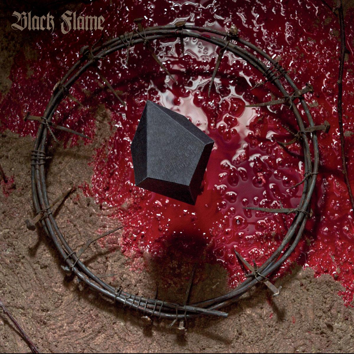 Black Flame - Necrogenesis