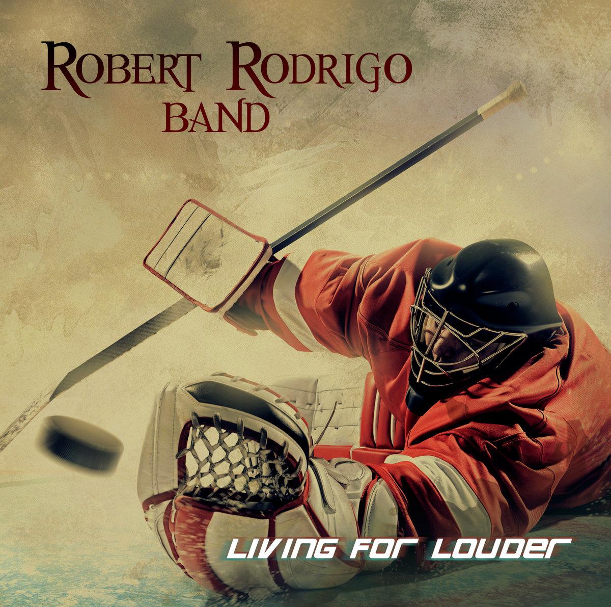 Image result for robert rodrigo band living for louder