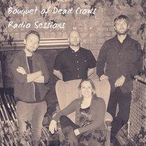 Radio Sessions cover art