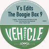 The Boogie Box 9