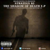 Strategy Ki - The Shadow Of Death EP cover art