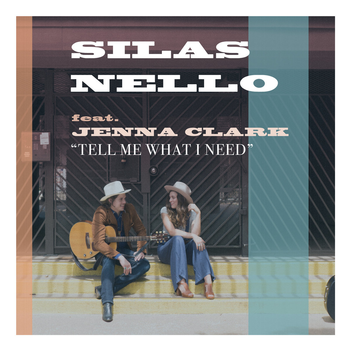 Tell Me What I Need (feat. Jenna Clark) by Silas Nello