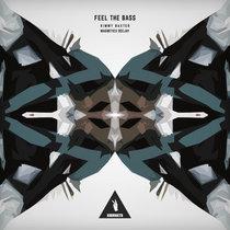 Feel the Bass cover art